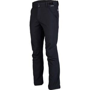 Northfinder MADDOX černá L - Pánské kalhoty