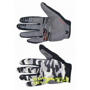 Northwave BLAZE FULL GLOVES - Cyklistické rukavice