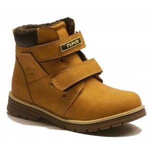 Numero Uno PAJO KIDS béžová 30 - Dětská zimní obuv
