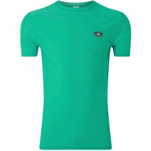 O'Neill PM ESSENTIAL S/SLV SKINS zelená L - Pánské tričko