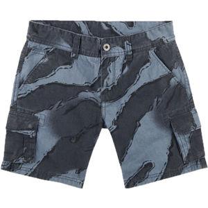 O'Neill LB CALI BEACH CARGO SHORTS tmavě šedá 176 - Chlapecké šortky