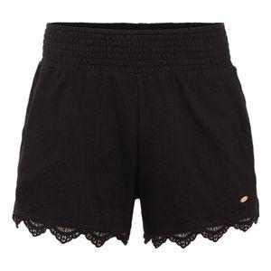 O'Neill LW AZALEA DRAPEY SHORTS černá XS - Dámské šortky