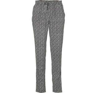 O'Neill LW EASY BREEZY PRINT PANTS - Dámské kalhoty