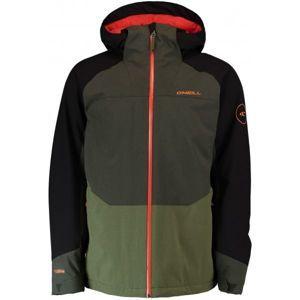 O'Neill PM GALAXY IV JACKET - Pánská snowboardová/lyžařská bunda