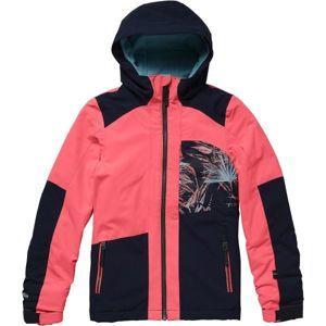O'Neill PG CASCADE JACKET - Dívčí lyžařská/snowboardová bunda