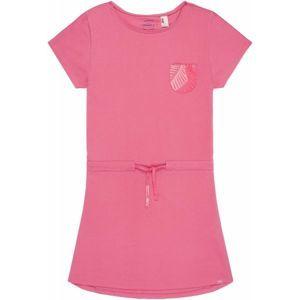 O'Neill LG SURF DRESS růžová 152 - Dívčí šaty
