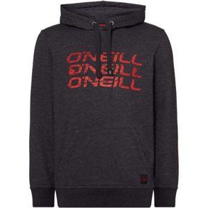 O'Neill LM TRIPLE ONEILL HOODIE - Pánská mikina