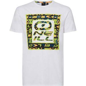O'Neill LM THE RE ISSUE T-SHIRT bílá S - Pánské tričko