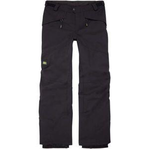 O'Neill PB ANVIL PANTS černá 176 - Chlapecké lyžařské/snowboardové kalhoty