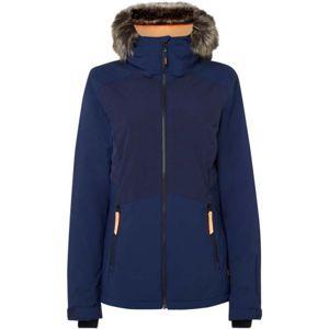 O'Neill PW HALITE JACKET tmavě modrá M - Dámská lyžařská/snowboardová bunda