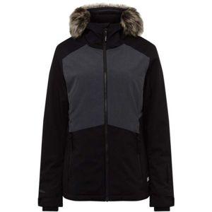 O'Neill PW HALITE JACKET černá M - Dámská lyžařská/snowboardová bunda