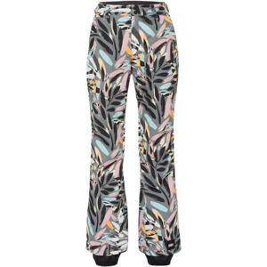 O'Neill PW GLAMOUR PANTS černá XL - Dámské lyžařské/snowboardové kalhoty