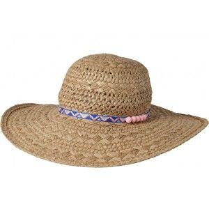 O'Neill BW O'NEILL FEDORA béžová NS - Dámský klobouk