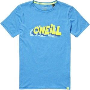 O'Neill LB SURF CRUZ S/SLV T-SHIRT - Chlapecké tričko