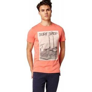 O'Neill LM THE 50'S T-SHIRT - Pánské tričko
