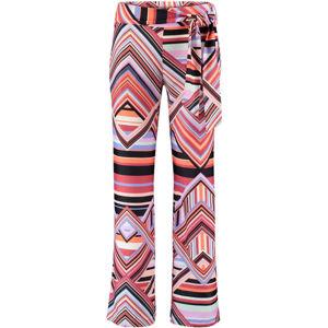 O'Neill LW FESTI STRIPED PANT  S - Dámské kalhoty