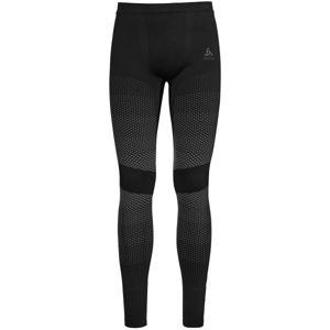 Odlo PANTS SEAMLESS WARM PANT - Pánské kalhoty