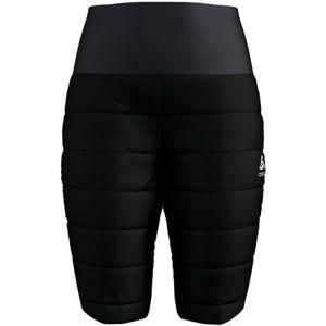 Odlo WOMEN'S SHORTS MILLENNIUM S-THERMIC černá M - Dámské šortky
