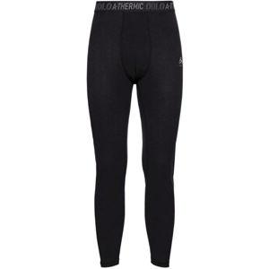Odlo BL BOTTOM LONG ACTIVE THERMIC  L - Pánské funkční kalhoty