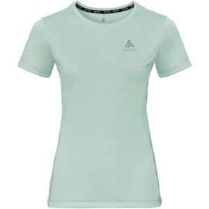 Odlo WOMEN'S T-SHIRT ELEMENT LIGHT zelená L - Dámské triko
