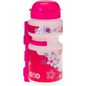 One SMILE 250ML - Dětská sportovní lahev
