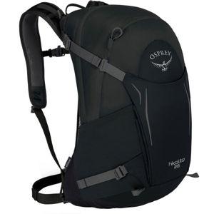 Osprey HIKELITE 26 černá NS - Trekový batoh