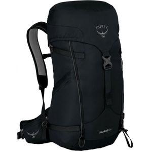 Osprey SKARAB 34 černá NS - Outdoorový batoh