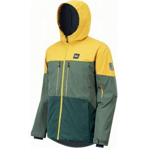 Picture OBJECT  M - Pánská zimní bunda
