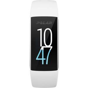 POLAR A360 bílá S - Fitness hodinky