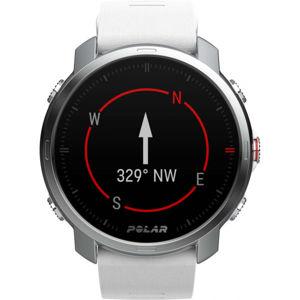 POLAR GRIT X  S/M - Multisportovní hodinky s GPS a záznamem tepové frekvence