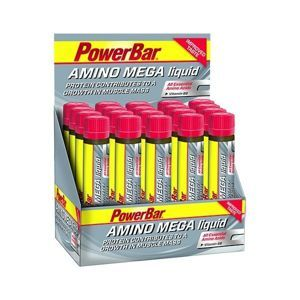 Powerbar AMINO MEGA NEUTRAL  NS - Ampule
