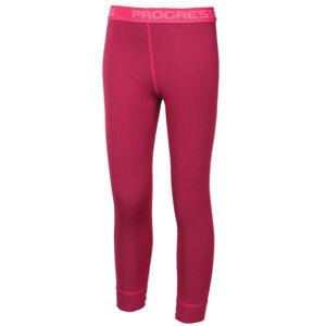 Progress MICROSENSE LT-G  128-134 - Dívčí funkční spodní kalhoty