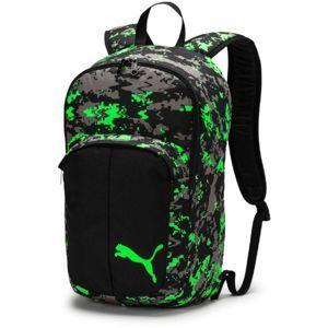Puma PRO TRAINING II BACKPACK zelená NS - Multifunkční sportovní batoh