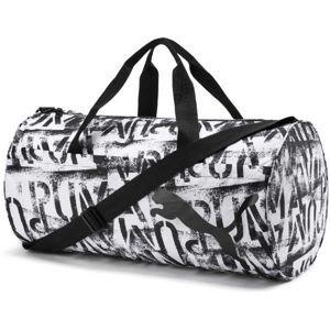 Puma AT ESS BARREL BAG - Dámská sportovní taška