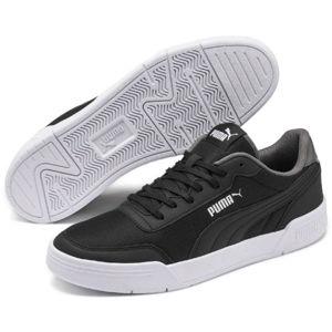Puma CARACAL STYLE černá 9 - Pánské volnočasové boty