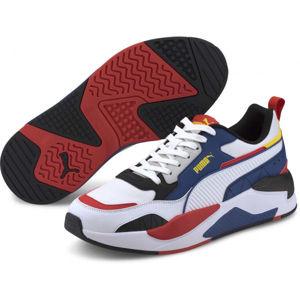 Puma X-RAY 2 SQUARE PACK  9.5 - Pánské volnočasové boty