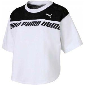 Puma MODERN SPORTS SWEAT TEE - Dámské tričko