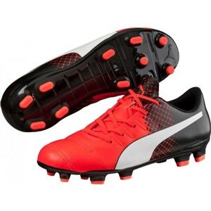 Puma EVOPOWER 4.3 TRICKS FG JR - Juniorské lisovky