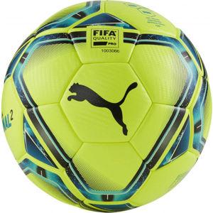 Puma TEAM FINAL 21.2  5 - Fotbalový míč