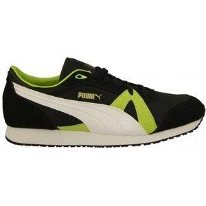 Puma TF-RACER MESH - Pánská obuv pro volný čas