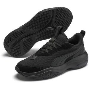 Puma VAL černá 8.5 - Pánské fashion boty