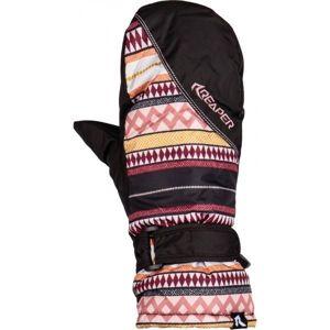 Reaper DONNA - Dámské snowboardové rukavice