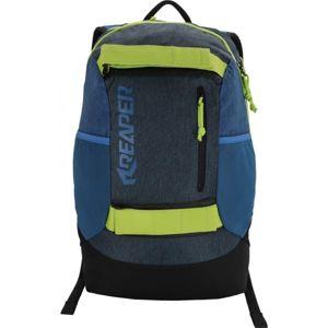Reaper HUSK 25 modrá NS - Školní batoh