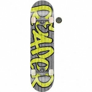 Reaper WRITE - Juniorský skateboard