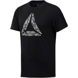 Reebok OPP - Pánské triko