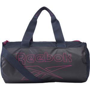Reebok W ESSENTIALS CYLINDER BAG  NS - Dámská fitness taška