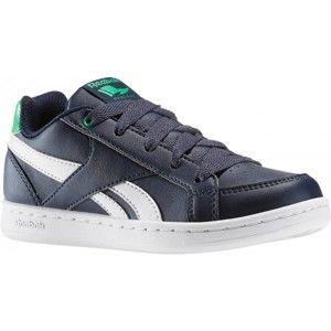 Reebok ROYAL PRIME - Dětská volnočasová obuv