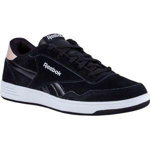 Reebok ROYAL TECHQUE černá 5.5 - Dámská volnočasová obuv