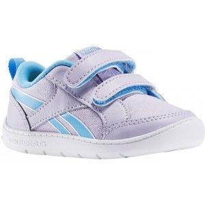 Reebok VENTUREFLEX CHASE II fialová 8 - Dětská volnočasová obuv