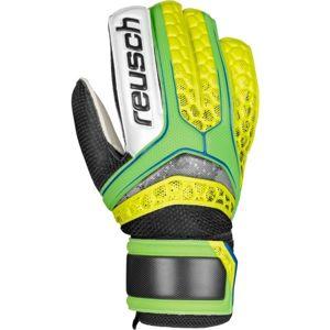 Reusch Re:pulse zelená 11 - Brankářské rukavice senior